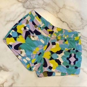 Annie Griffin shorts